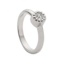 pierścionek magnetyczny 2089