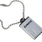 Pretec i-Disk Elite USB 2.0 - 8 GB Silver
