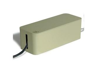 Pojemnik na kable CableBox szałwiowy