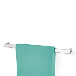 Reling łazienkowy na ręczniki Linea Zack 60 cm polerowany 40034