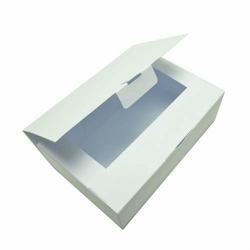 Pudełko na kawę 250 g GoatBox - biały