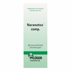 Naranotox comp. Tropfen