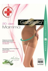 Gabriella 108 mamma 20 den melisa rajstopy