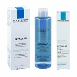 La Roche Posay Effaclar Zestaw 3w1