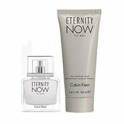 SET Calvin Klein Eternity Now M edt 100ml + dst 75g