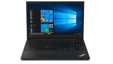 Lenovo Laptop ThinkPad E590 20NB0012PB W10Pro i7-8565U8GB256GBRX550X 2GB15.6 FHDCzarny1 rok CI
