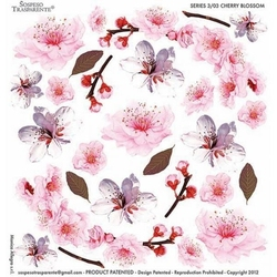 Termofolia do Sospeso - Cherry blossom - RKW