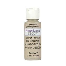 Farba Chalky Finish Americana 59 ml - primitive - PRM