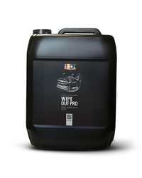 ADBL Wipe Out PRO - płyn inspekcyjny, odtłuszcza, usuwa pozostałości past polerskich 5L