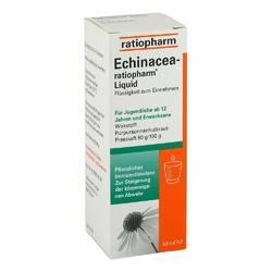 Ratiopharm Echinacea roztwór