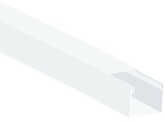 LISTWA KPL 20X14 2M PACZKA 10 szt. - Szybka dostawa lub możliwość odbioru w 39 miastach