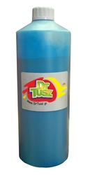 Toner M-STANDARD do regeneracji do Minolta QMS 2400  2430  2500 cyan 150g butelka - DARMOWA DOSTAWA w 24h