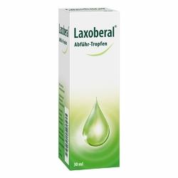Laxoberal Krople na przeczyszczenie 7,5 mg