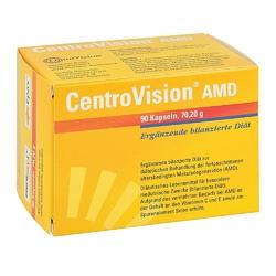 Centrovision Amd kapsułki