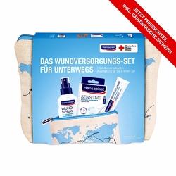Hansaplast Wundversorgungs-set 2019
