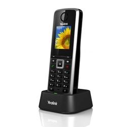 Yealink Słuchawka dodatkowa VoIP W52H do W52P