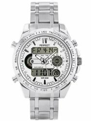 Męski zegarek PERFECT A876 zp238a