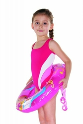 Kostium kąpielowy dziewczęcy Shepa 045 B9D715 WYSYŁKA 24H