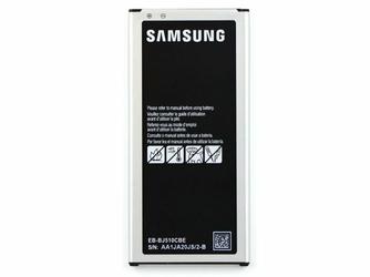 Bateria EB-BJ510CBE do Samsung Galaxy J5 2016 3100 mAh