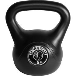 5 kg kettlebell ciężarek Gorilla Sports