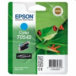 Tusz Oryginalny Epson T0542 T0542 Błękitny - DARMOWA DOSTAWA w 24h
