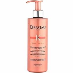 Kerastase Discipline Cleansing Conditioner Curl Ideal balsam do loków 400ml