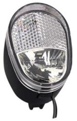 Lampa przód De-One 1-Led 0,5W OnAuto pod prądnicę HL-DE055
