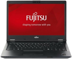 Fujitsu Laptop Lifebook E448 Win10P  14  i7-7500U  8GB  SSD 512GB   VFY:E4480M47SBPL