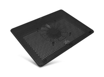 Cooler Master Podstawka pod laptop Master Notepal L2 17 niebieski podświetlenie