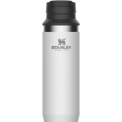 Kubek termiczny z uchwytem Switchback Adventure Stanley 0,47 Litra, biały 10-02285-022