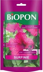 Biopon, koncentrat rozpuszczalny do surfinii, 250g