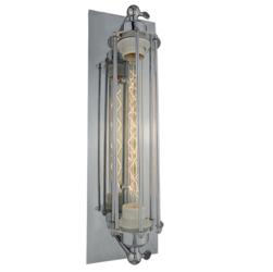 Altavola Design :: AMSTERDAM LOFT No. 1 CH - KINKIET - chrom