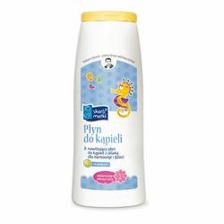SKARB MATKI Płyn do kąpieli dla niemowląt i dzieci 250ml