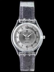 Damski zegarek PERFECT A931 - grey zp814e
