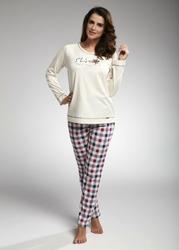 Piżama damska Cornette Shine 655163