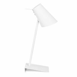 Its About RoMi :: Lampa biurkowa Cardiff - biała - biały
