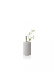 WAZON H 20 CM, LIGHT GREY
