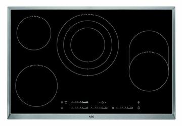 Płyta elektryczna AEG HK854870XB