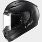 KASK LS2 FF323 ARROW R SOLID MATT BLACK