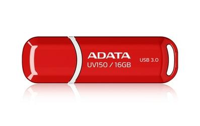 Adata DashDrive Value UV150 16GB USB3.0 czerwony