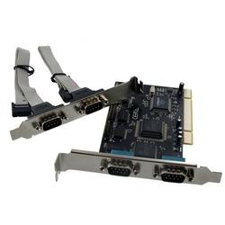 4world Karta PCI 4 Serial Netmos9845
