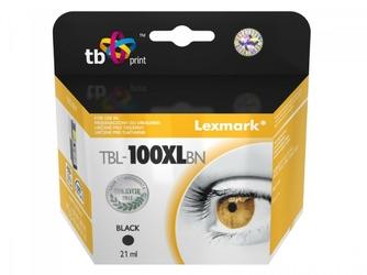 TB Print Tusz do Lexmark Pro205 TBL-100XLB BK 100nowy