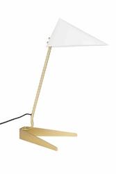 Lampa stołowa LIZZY biała