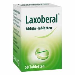 Laxoberal tabletki