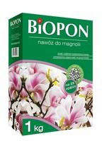 Biopon, nawóz granulowany do magnolii, 1kg