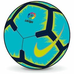NIKE Piłka Nożna La Liga Pitch SC3318-483 r. 5