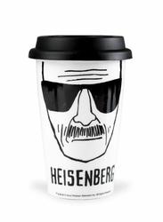 Breaking Bad Heisenberg - kubek podróżny