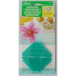 Forma do tworzenia kwiatów Kanzashi - 8483 - 8483