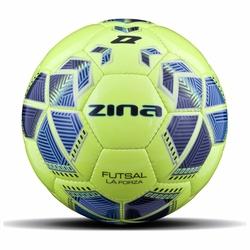 Zina Piłka Nożna FUTSAL LA FORZA A01297 - Żółty