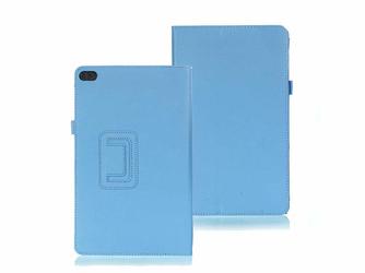 Etui stand case Huawei Media Pad T2 10 Pro Niebieskie - Niebieski